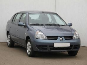 Renault Thalia 2008 Sedan szary 9