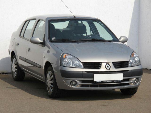 Renault Thalia  (2006, 1.2 16V)