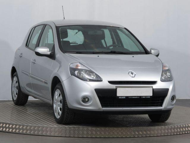Renault Clio  (2011, 1.2 16V)