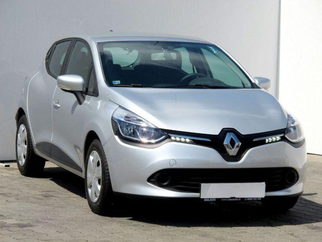 Renault Clio  (2016, 1.2 TCe)