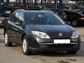Renault Laguna 2008 Combi čierna 10
