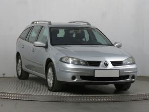 Renault Laguna 2006 Combi niebieski 8