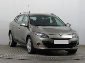Renault Megane 2012 Combi beżowy 9