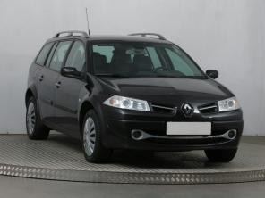 Renault Megane 2009 Combi czarny 7