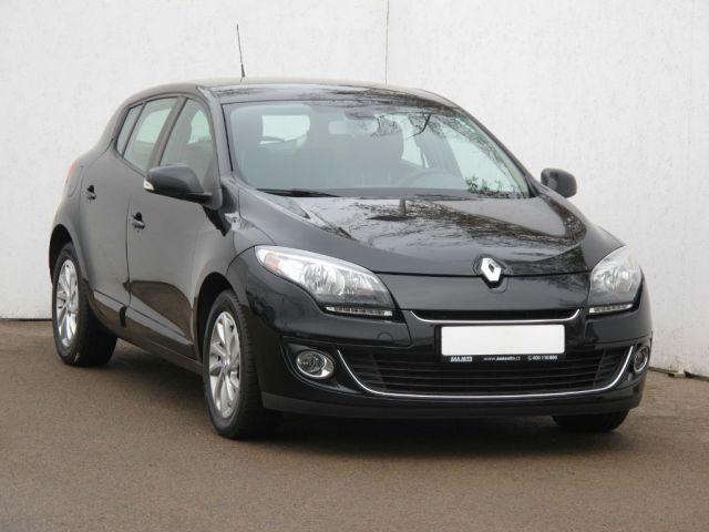 Renault Megane  (2016, 1.2 TCe)
