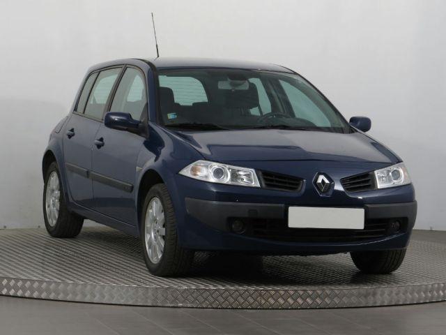 Renault Megane  (2009, 2.0 TCe)