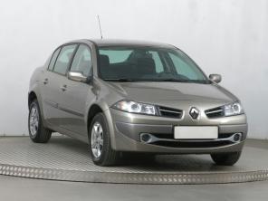 Renault Megane 2008 Sedan beżowy 10