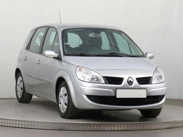 Renault Megane Scenic  (2008, 1.5 dCi)