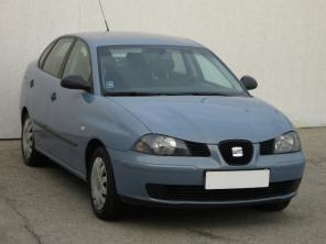 Seat Cordoba 2006 Sedan modrá 10