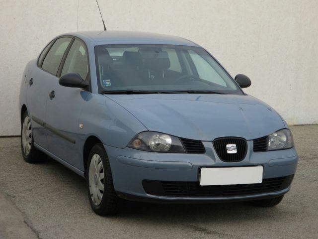 Seat Cordoba  (2005, 1.4 TDI)