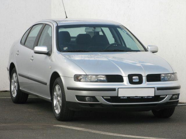 Seat Toledo  (2002, 1.6 16V)