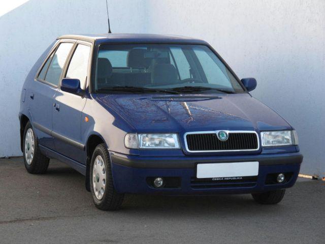 Škoda Felicia  (1999, 1.3)