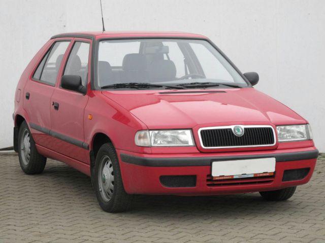 Škoda Felicia  (2000, 1.3)