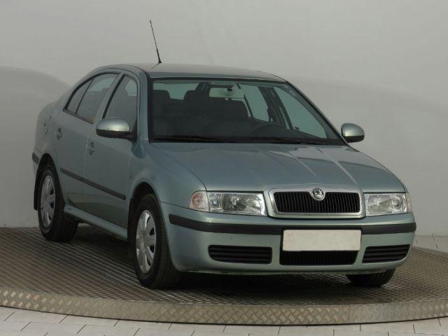 Škoda Octavia  (2000, 1.8 T)