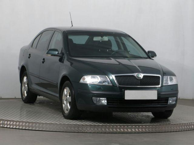 Škoda Octavia  (2005, 1.6 i)
