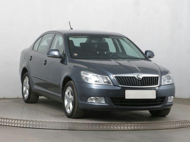 Škoda Octavia  (2011, 1.4 16V)