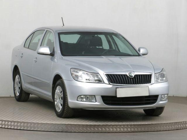 Škoda Octavia  (2012, 1.4 16V)