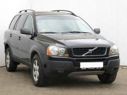 Volvo XC90 2003 SUV czarny 5
