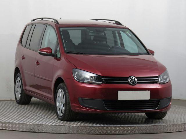 Volkswagen Touran  (2011, 1.6 TDI)