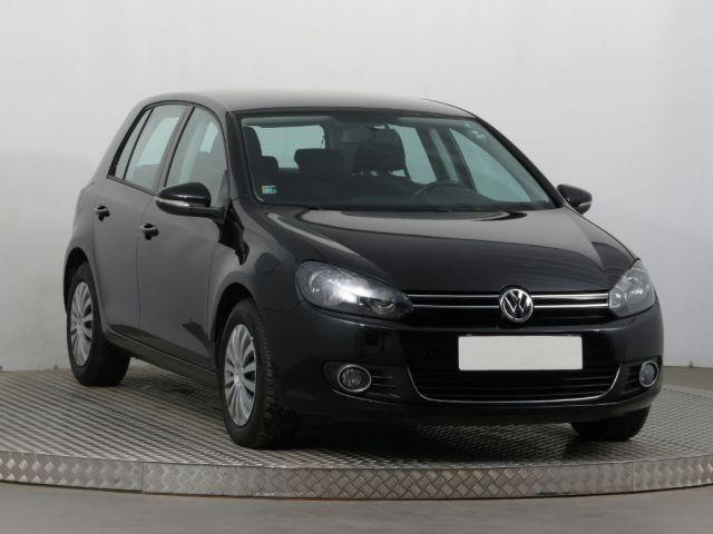 Volkswagen Golf  (2010, 1.2 TSI)