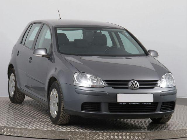 Volkswagen Golf  (2007, 1.4 TSI)
