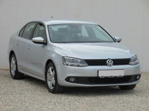 Volkswagen Jetta 2014 Sedan šedá 8