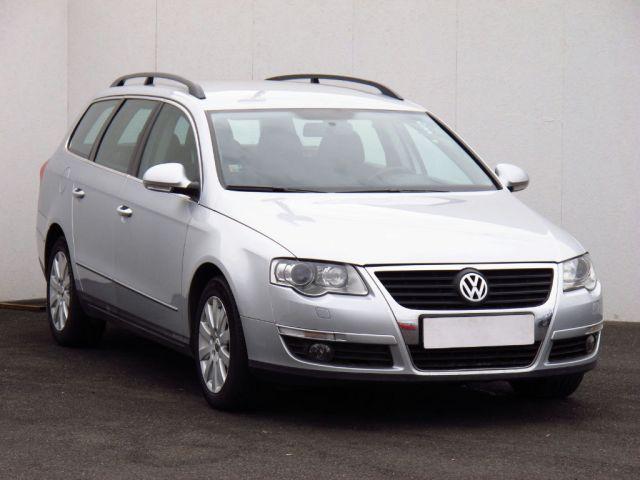 Volkswagen Passat Combi (2010, 2.0 TDI)