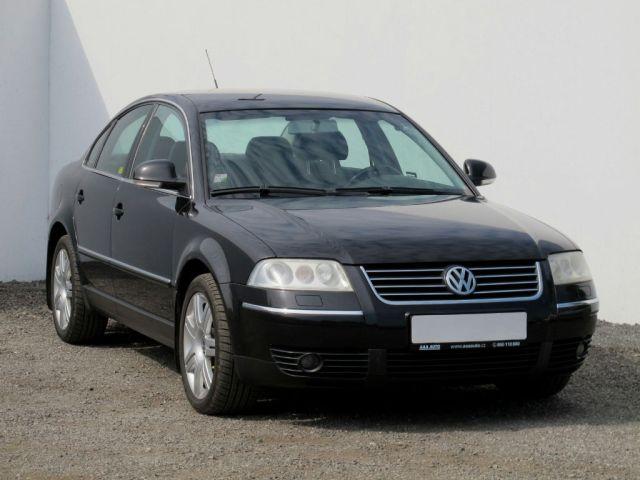 Volkswagen Passat  (2005, 1.9 TDI)
