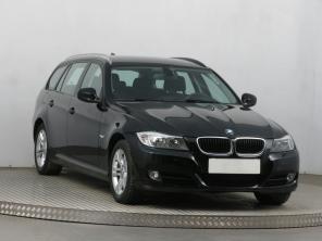 BMW 3 2010 Combi čierna 6