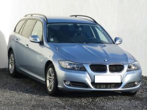 BMW 3 2013 Combi modrá 2