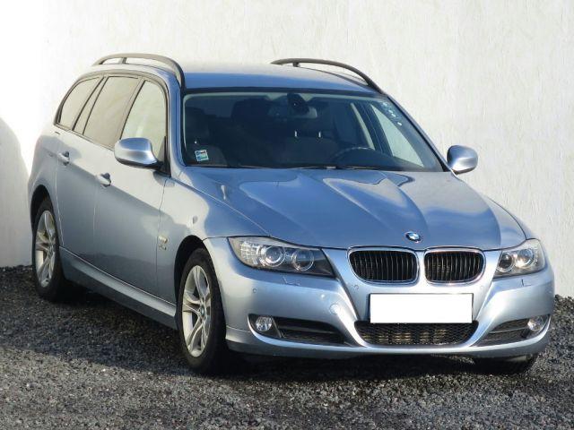 BMW 3 Combi (2013, 318 d)