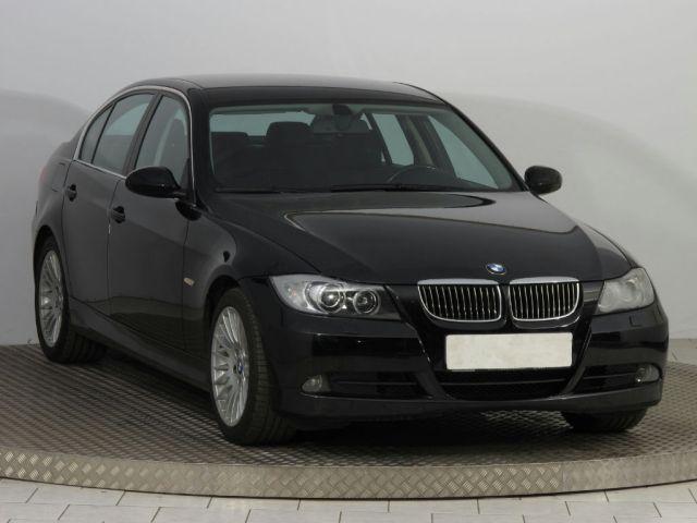 BMW 3  (2006, 320 i)