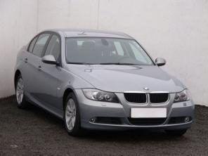 BMW 3 2008 Sedan zlatá 10