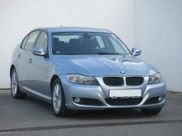 BMW 3 2011 Sedan hnedá 7