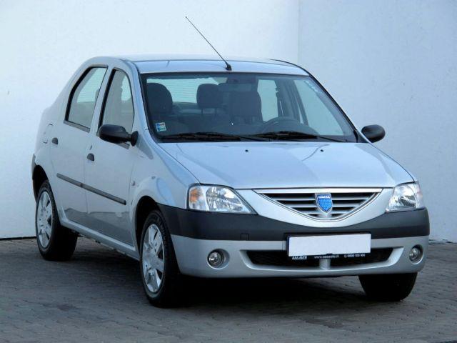 Dacia Logan  (2005, 1.4)
