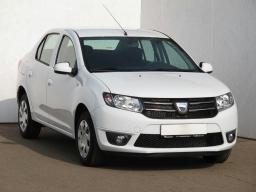 Dacia Logan 2015 MCV biały 5