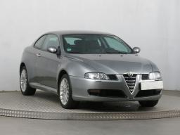 Alfa Romeo GT 2008 Kupé fekete 6