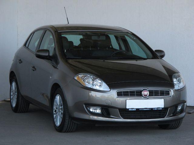 Fiat Bravo  (2008, 1.9 JTD)