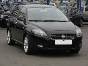Fiat Croma 2009 Combi modrá 2