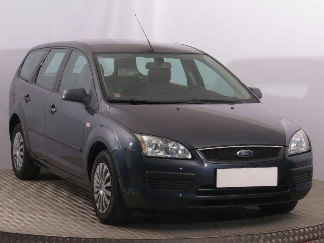 Ford Focus Combi (2008, 1.6 TDCi)