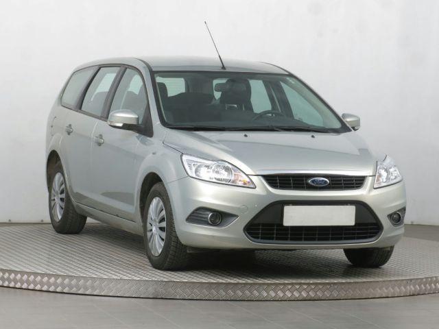 Ford Focus Kombi (2012, 1.0 EcoBoost)