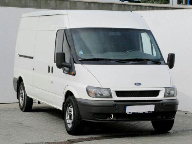 Ford Transit  (2006, 2.0 DI)