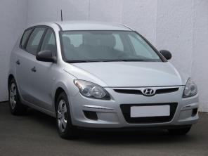 Hyundai i30 2009 Combi szary 4