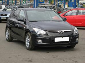 Hyundai i30 2008 Hatchback fekete 4