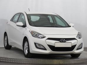 Hyundai i30 2014 Hatchback biały 10
