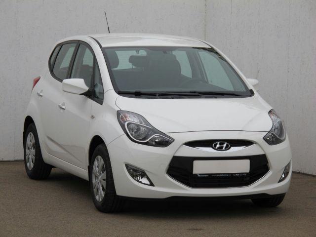Hyundai ix20  (2012, 1.4 CVVT)