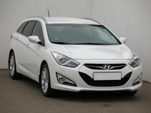 Hyundai i40 2015 Combi bílá 9