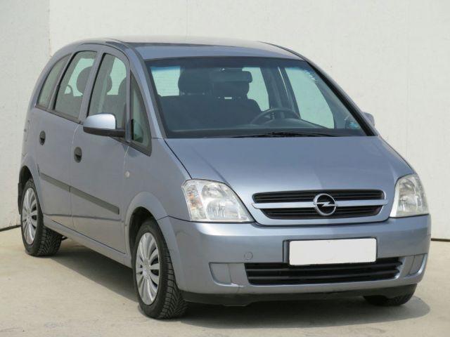 Opel Meriva  (2004, 1.6 16V)