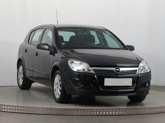 Opel Astra  (2008, 1.6 16V)