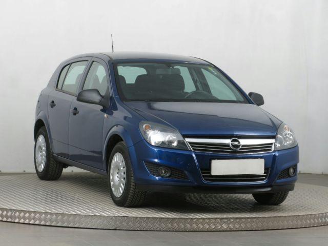 Opel Astra  (2009, 1.7 CDTI)